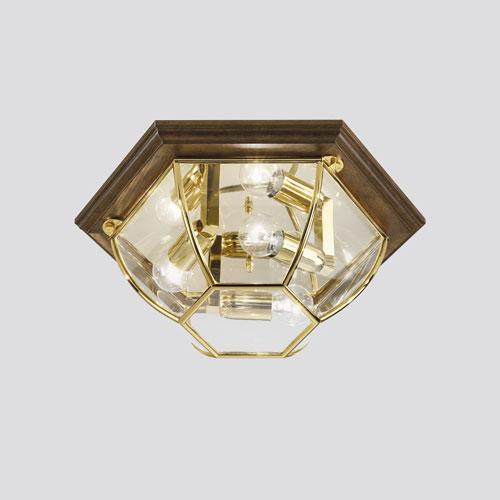 Cupola esagonale