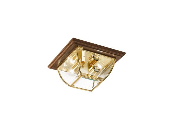 Plafoniera Cristallo Swarovski : Plafoniera luci cromo e cristallo luxury crystal arredo luce